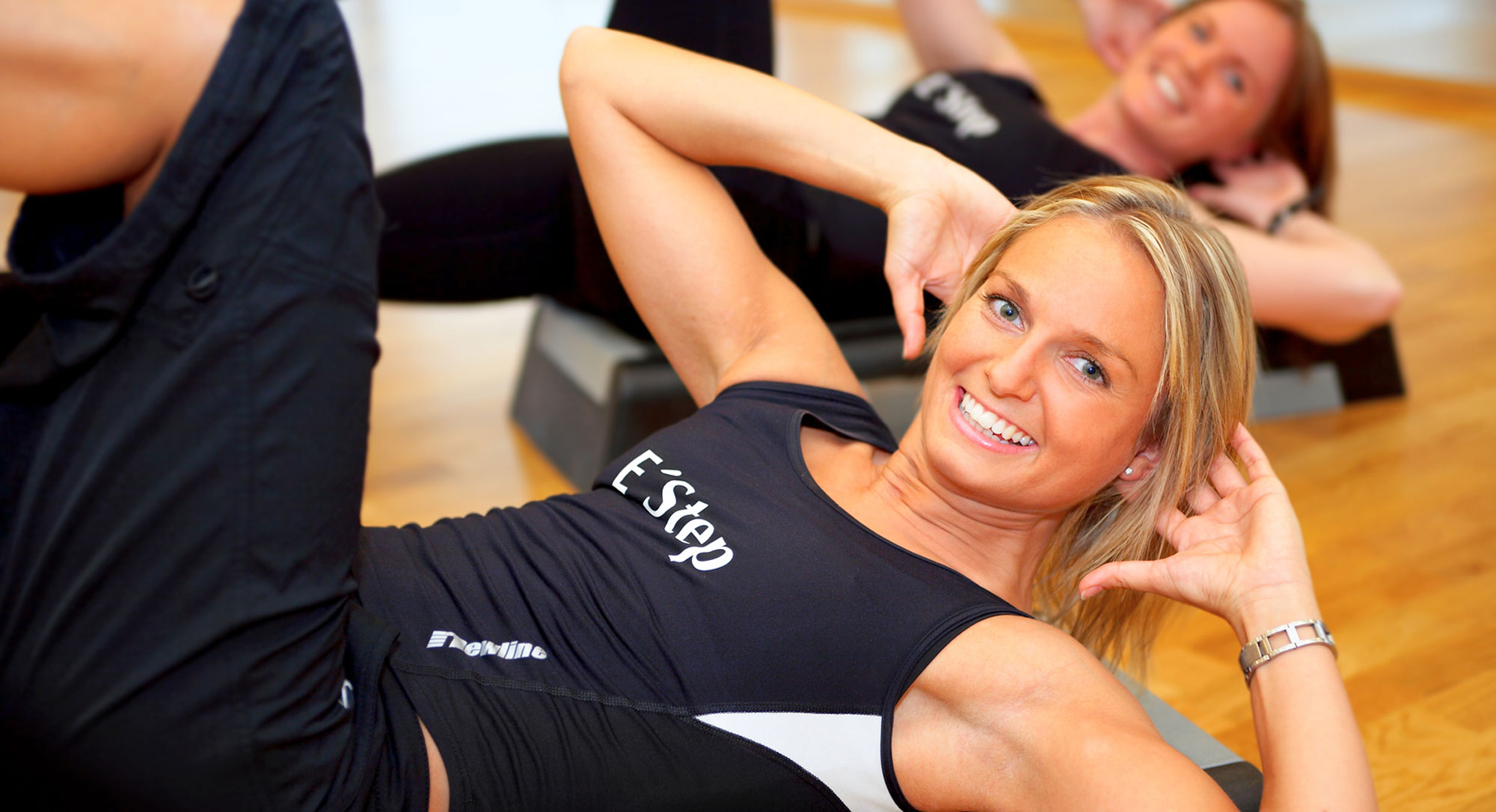 Angebot Fitness und Wellness