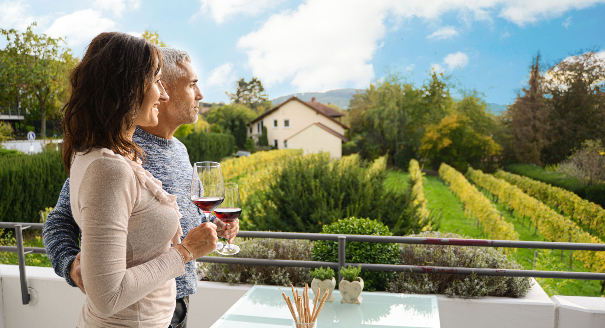 Angebot Weingarten